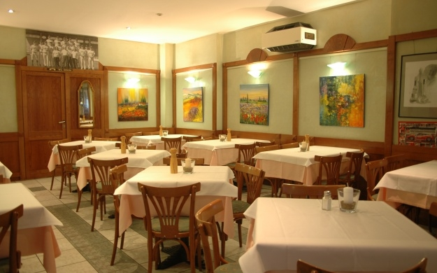 Foto 4 von Ristorante Pizzeria Augusta in Mannheim