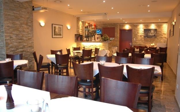 Gutes Restaurant Mannheim