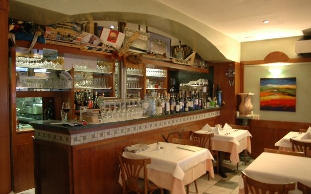 Foto 2 von Ristorante Pizzeria Augusta in Mannheim