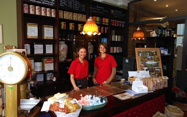 Foto 8 von Hepa - Kaffee in Wiesbaden