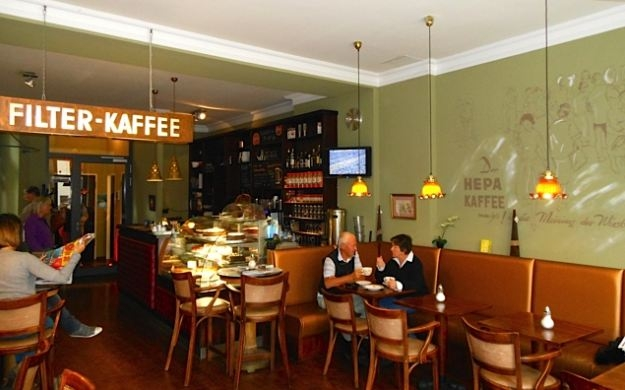 Foto 5 von Hepa - Kaffee in Wiesbaden