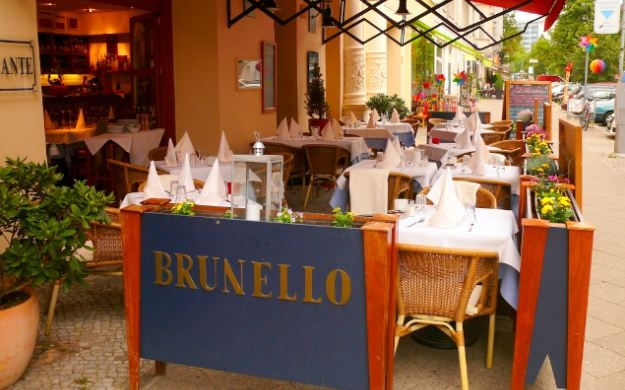 Foto 5 von Brunello in Berlin