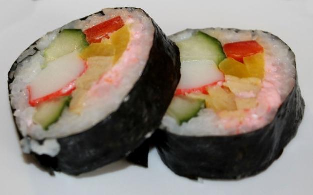Foto 6 von Ajino Sushi Bar in Mannheim