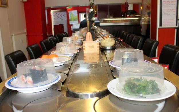 Foto 5 von Ajino Sushi Bar in Mannheim