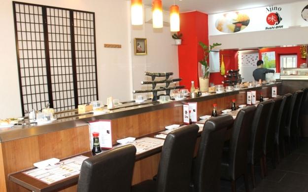 Foto 4 von Ajino Sushi Bar in Mannheim