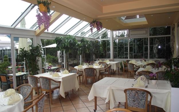 Foto 3 von Angelo Hotel - Restaurant in Saarbrücken