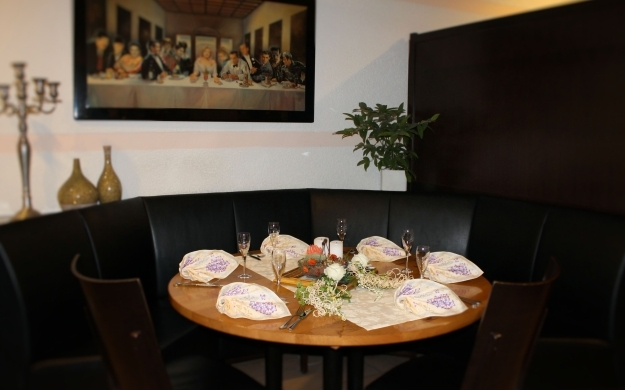 Foto 5 von Park Café in Leimen