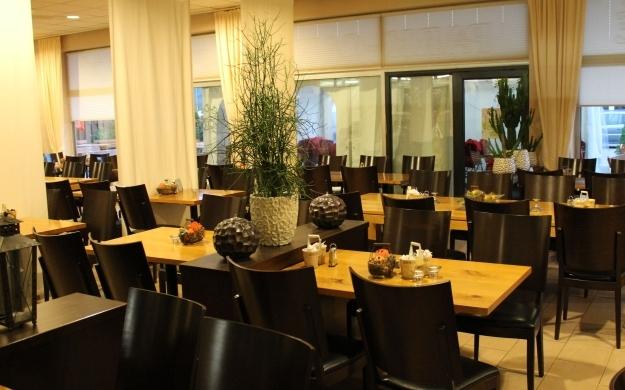 Foto 8 von Park Café in Leimen