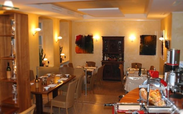 Thumbnail für Akademie Restaurant