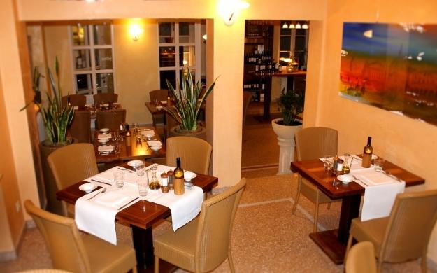 Foto 5 von Akademie Restaurant in Heidelberg