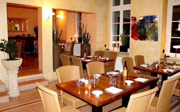 Foto 4 von Akademie Restaurant in Heidelberg