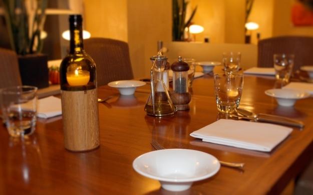 Foto 3 von Akademie Restaurant in Heidelberg