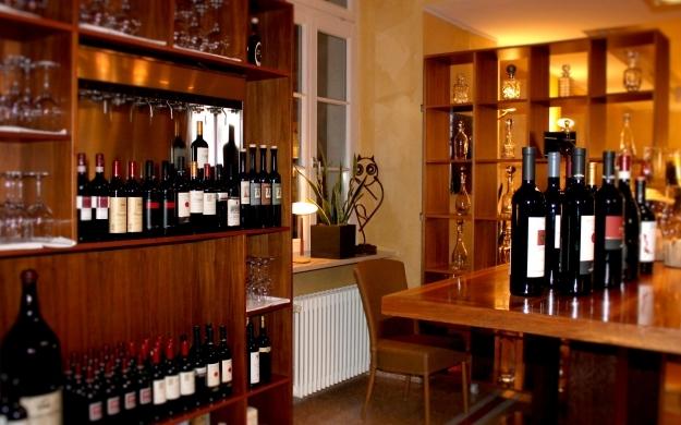 Foto 2 von Akademie Restaurant in Heidelberg