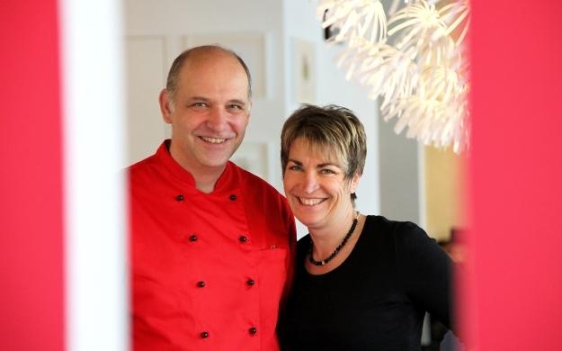 Foto 8 von red die grüne Küche in Heidelberg