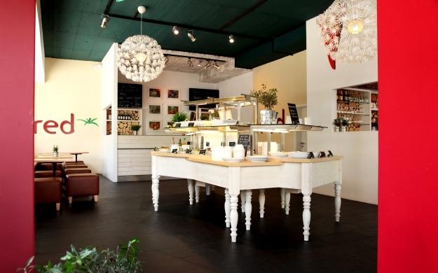 Foto 2 von red die grüne Küche in Heidelberg