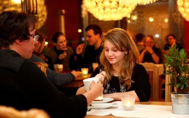 Foto 3 von red die grüne Küche in Heidelberg