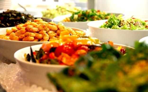 Foto 6 von red die grüne Küche in Heidelberg