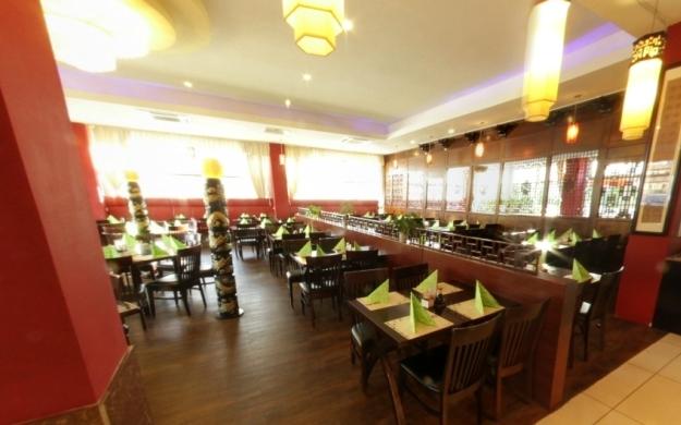 Foto 2 von Restaurant Yangtse in Mannheim