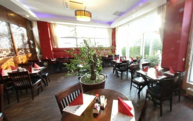 Thumbnail für Restaurant Yangtse