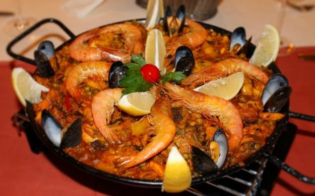 Thumbnail für Restaurante Carlos
