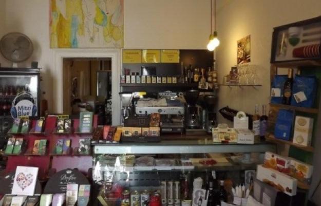 Photo von caffè et al. in Saarbrücken