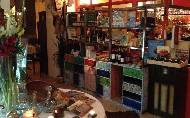 Foto 8 von Mandragoras Wein-Bar-Restaurant in Berlin