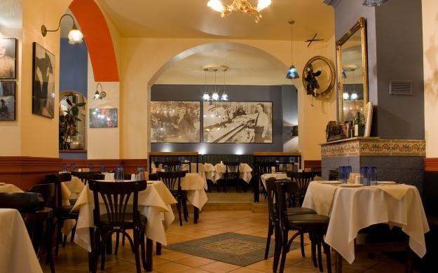 Foto 6 von Mandragoras Wein-Bar-Restaurant in Berlin