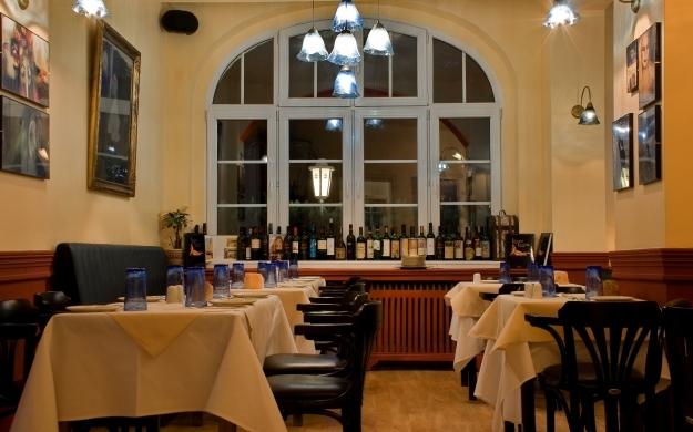 Foto 5 von Mandragoras Wein-Bar-Restaurant in Berlin