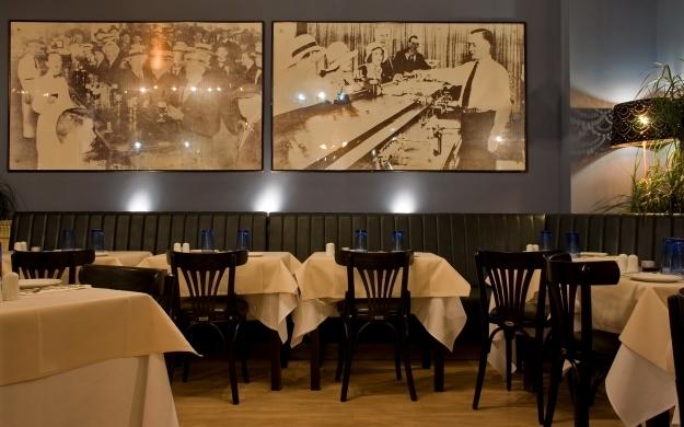 Foto 4 von Mandragoras Wein-Bar-Restaurant in Berlin