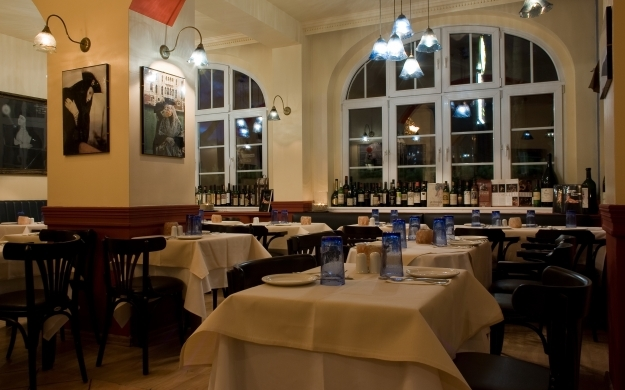 Foto 3 von Mandragoras Wein-Bar-Restaurant in Berlin
