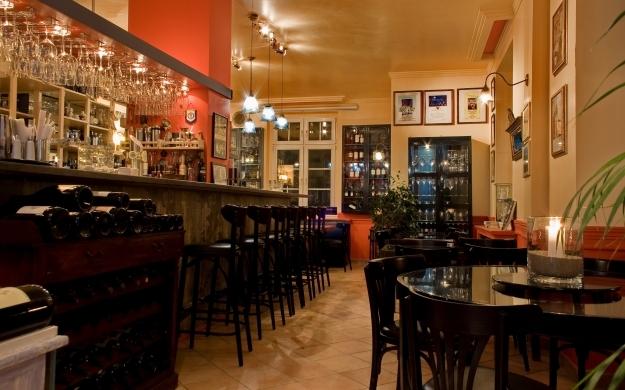 Foto 2 von Mandragoras Wein-Bar-Restaurant in Berlin