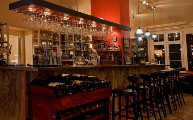 Thumbnail für Mandragoras Wein-Bar-Restaurant
