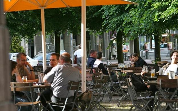 Foto 2 von Hopfenschlingel in Pforzheim