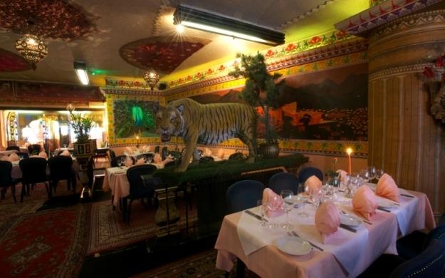 Foto 2 von Jaipur India Restaurant in Köln