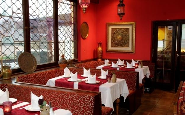Foto 9 von Piri Reis Restaurant in Stuttgart