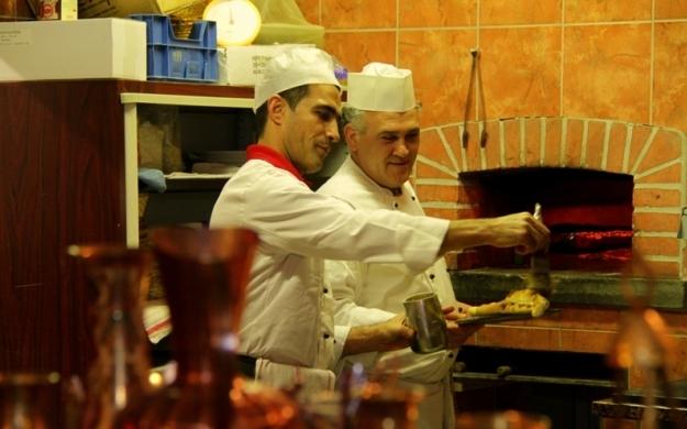 Foto 10 von Piri Reis Restaurant in Stuttgart
