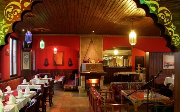 Thumbnail für Piri Reis Restaurant
