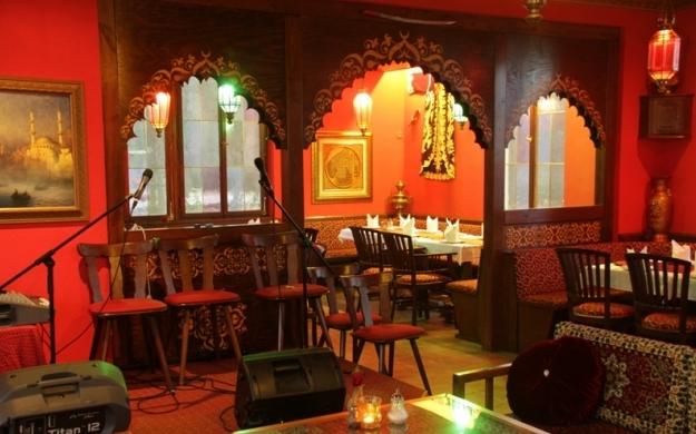 Foto 2 von Piri Reis Restaurant in Stuttgart