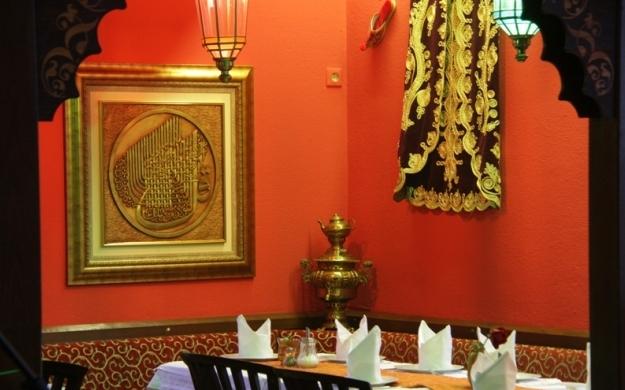 Foto 3 von Piri Reis Restaurant in Stuttgart