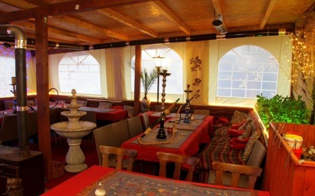 Foto 5 von Piri Reis Restaurant in Stuttgart