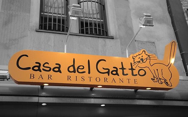 Thumbnail für Casa del Gatto
