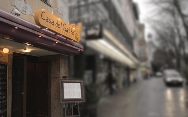 Foto 2 von Casa del Gatto in Bonn