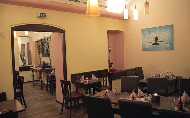 Foto 12 von Casa del Gatto in Bonn