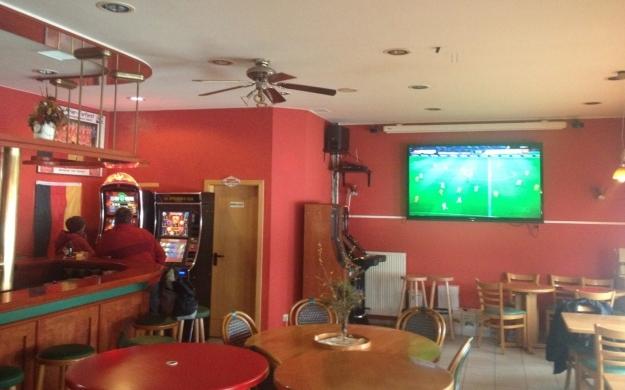 Photo von Restaurant Café Tarforst in Trier