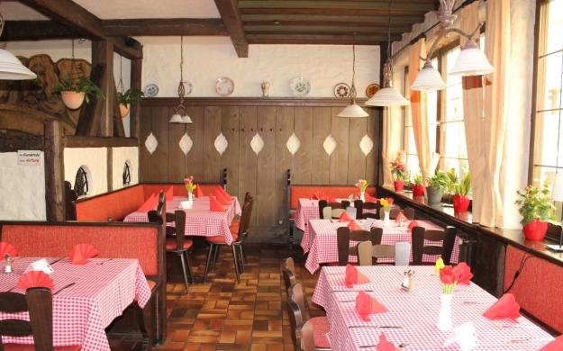 Ristorante siciliano trinacria mannheim neckarau bierg rten for Gutes restaurant mannheim