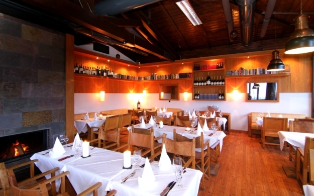 Foto 2 von Lodge Beef's Finest in Kronberg im Taunus