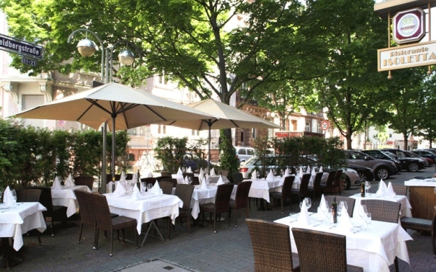 Foto 4 von Ristorante Isoletta in Frankfurt