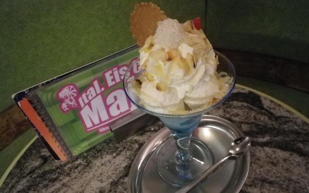 Foto 7 von Ital. Eis-Café Majer in Dortmund