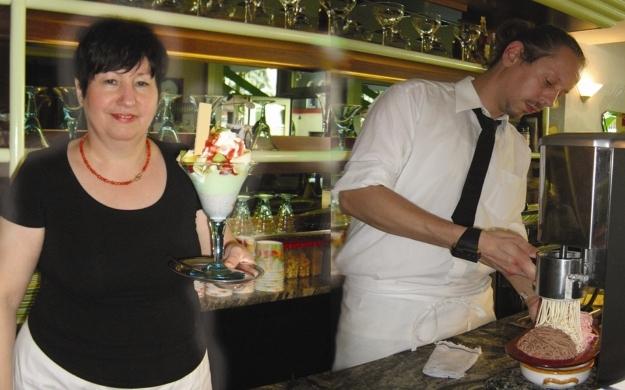 Foto 6 von Ital. Eis-Café Majer in Dortmund