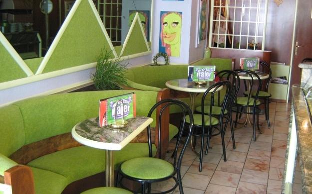 Thumbnail für Ital. Eis-Café Majer